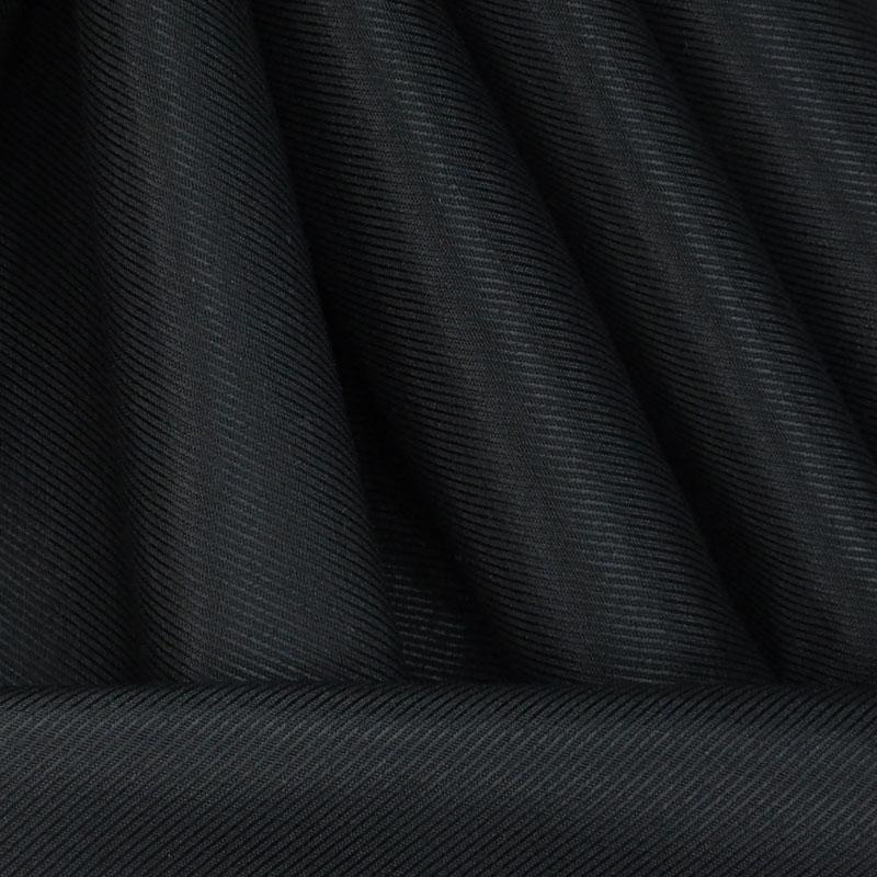 Tissu en polycoton noir for Machine a coudre 75011