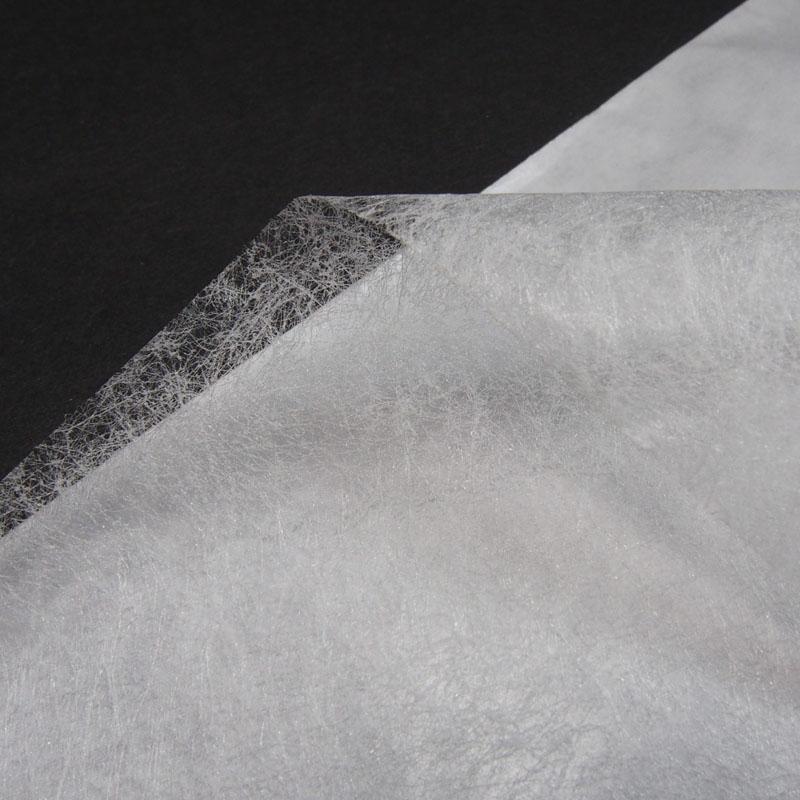 Thermocollant double face pour tissu et ruban mercerie de charonne - Thermocollant double face ...