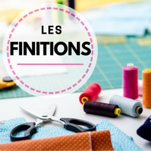 mercerie en ligne : finitions
